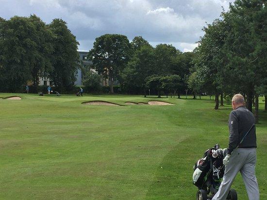 Royal Burgess Golfing Society
