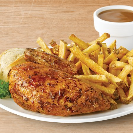 Swiss Chalet Rotisserie Grill Windsor 500 Manning Rd