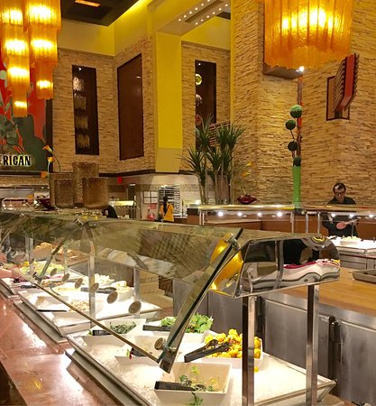Feast Buffet at Red Rock Resort : photo4.jpg