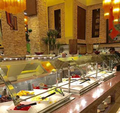 Feast Buffet at Red Rock Resort : photo8.jpg