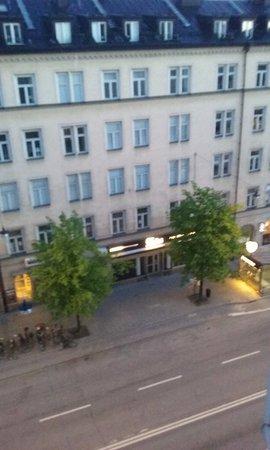 Foto de Hotel Aldoria