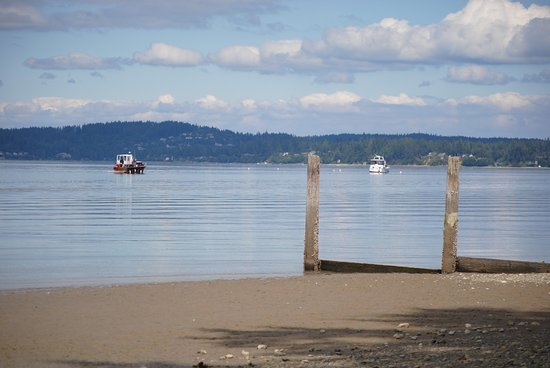 Penrose Point State Park Photo
