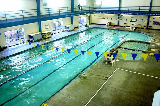 Richland, WA: Indoor Pool (Year Round)