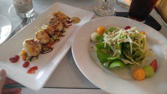 1587 Restaurant: 0810161752b_large.jpg