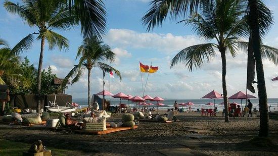 The Royal Beach Seminyak Bali - MGallery Collection: 20160813_111008_large.jpg