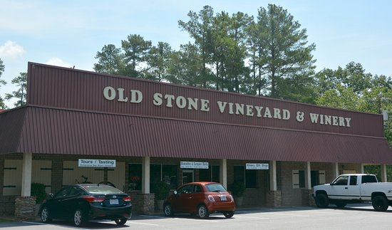 Old Stone Winery