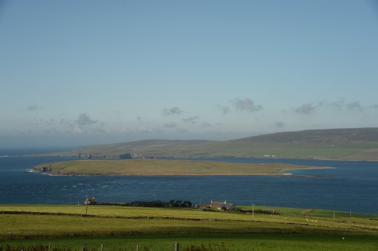 Castlehill Orkney Picture