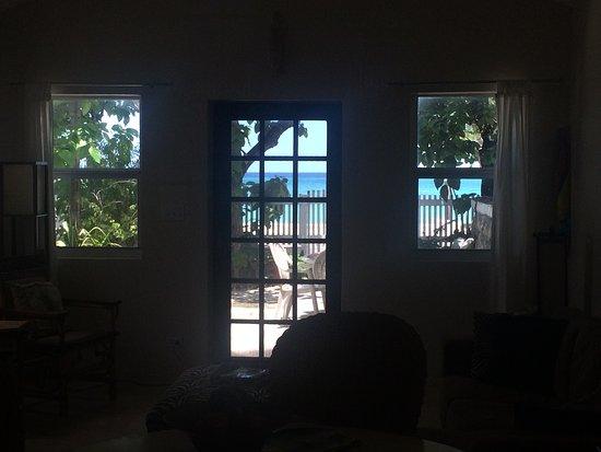 Manta House Photo