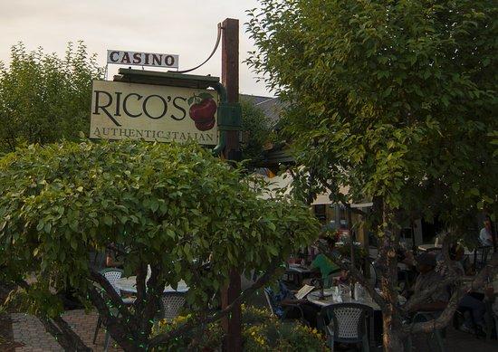 Ketchum, ID: Rico's