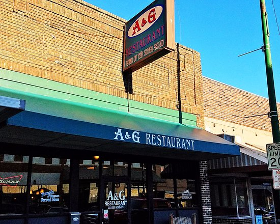 A And G Steakhouse Falls City