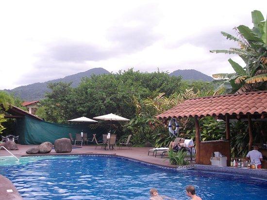 Casa Luna Hotel & Spa: What a view!