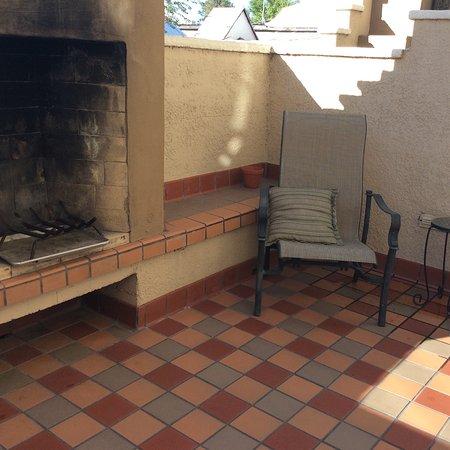 The Hotel Paisano: photo3.jpg