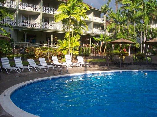 Kona Islander Inn Photo