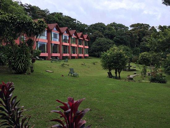 Hotel Fonda Vela 사진