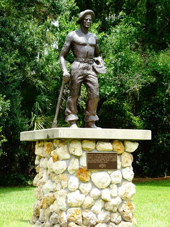 Sebring, فلوريدا: A memorial