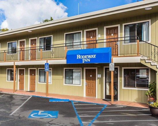 Rodeway Inn Sonora