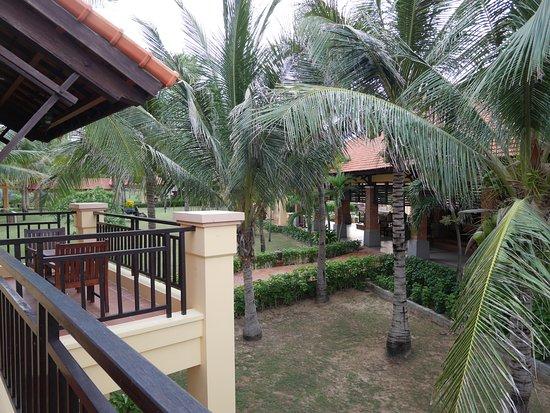 Zdjęcie Pandanus Resort