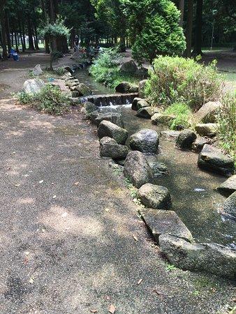 Hidaka Park