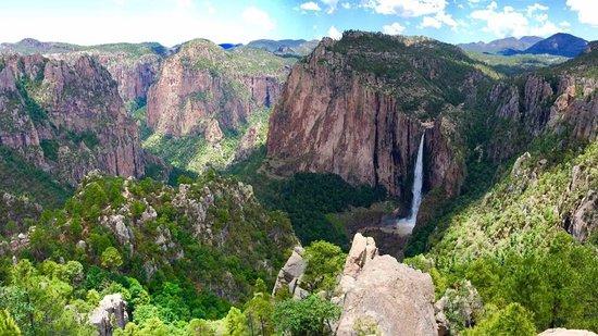 Mexique septentrional, Mexique : photo0.jpg