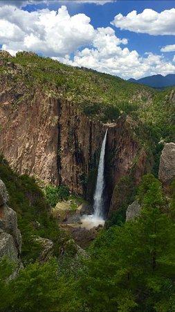 Mexique septentrional, Mexique : photo2.jpg
