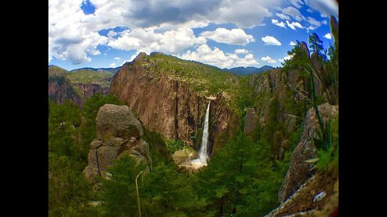 Northern Mexico, Μεξικό: photo5.jpg