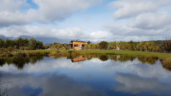 Westport, Nueva Zelanda: Ferry Mans Cottage