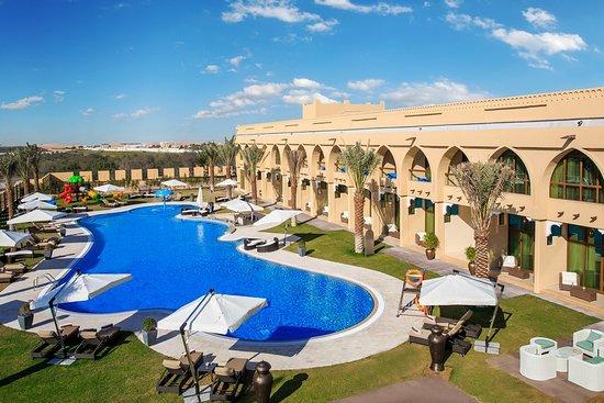 Western Hotel - Madinat Zayed