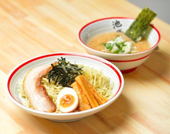 Tonchin: 東京豚骨つけ麺