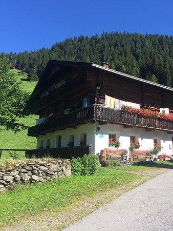 Innervillgraten, Österrike: Super idyllisch und schön