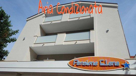 Hotel Pensione Elena