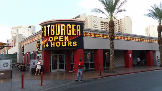 Check out our brand new billboard on the #lasvegasstrip! Come visit us for a drink, and enjoy a #FatBurger! #fatbarlv #fatbar #bar #lasvegas #vegas. A photo posted by Fat Bar Las Vegas (@fatbarlv) on Feb 24, at pm PST.