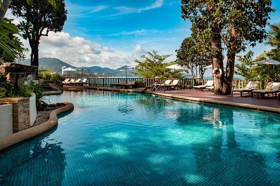 Centara villas phuket ab 99 1 4 5 bewertungen for Swimming pool preisvergleich