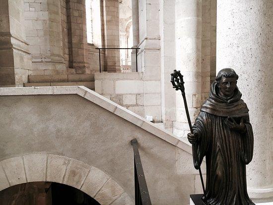 Saint-Benoit-sur-Loire