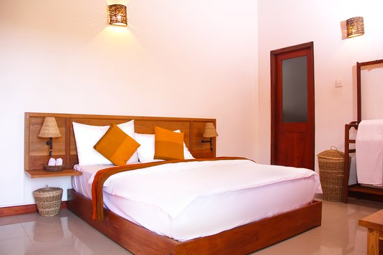 Sabaragamuwa Province, ศรีลังกา: Bedroom