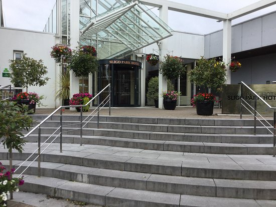 Sligo Park Hotel & Leisure Club: photo1.jpg