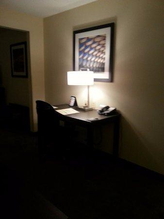 Wingate by Wyndham Schaumburg / Convention Center: Desk