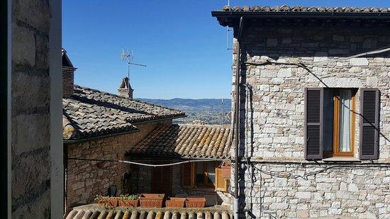 Residenza La Corte Assisi