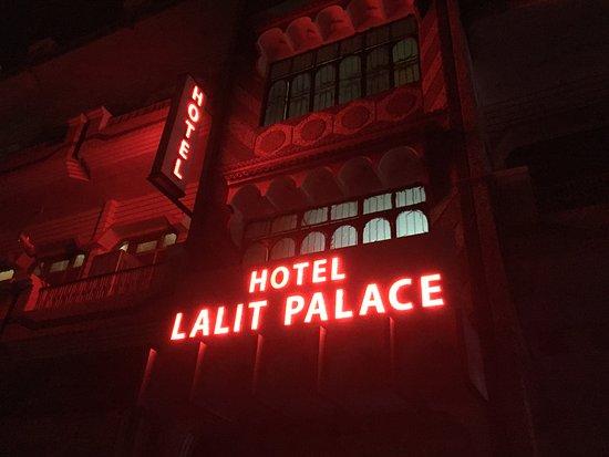 Hotel Lalit Palace