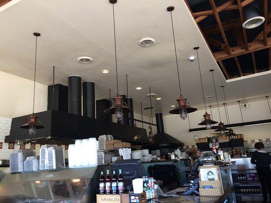 photo1.jpg - Picture of Rosti Tuscan Kitchen, Santa Monica - TripAdvisor