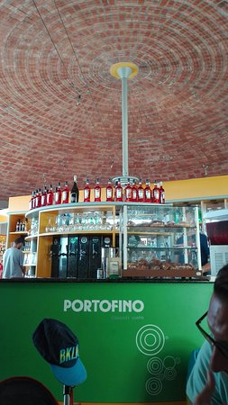 Portofino Beach Cafe