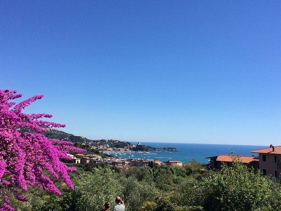 B&B Al Lizzo: Panorama sul golfo dei poeti