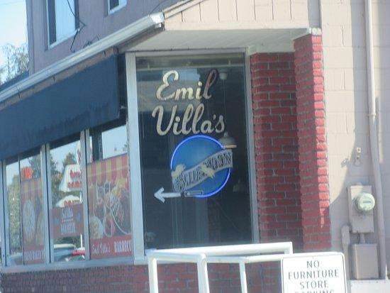 Emil Villa's Hickory Pit, Hayward, Ca
