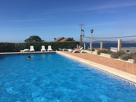 Eira do Mar, hoteles en Sanxenxo