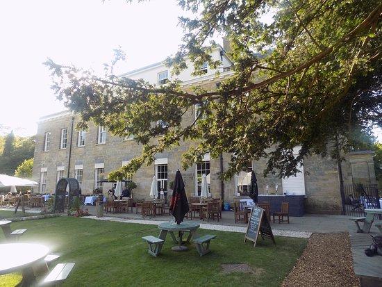 Hotels Near Stanmer Park Brighton