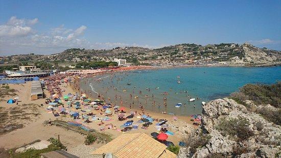 Spiaggia Mollarella