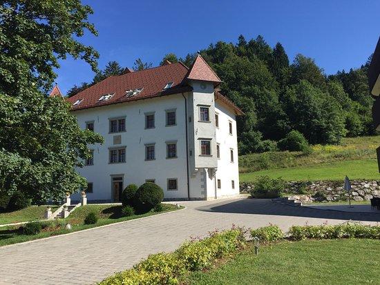 Begunje na Gorenjskem, سلوفينيا: photo1.jpg