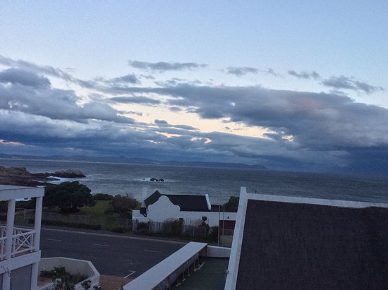 Misty Waves Boutique Hotel Hermanus Picture