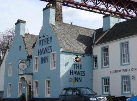 Hawes Inn Restaurant: photo0.jpg
