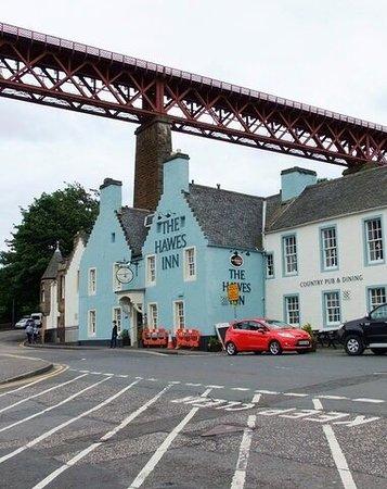 Hawes Inn Restaurant: photo2.jpg