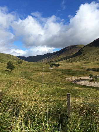 Spittal of Glenshee, UK: photo0.jpg